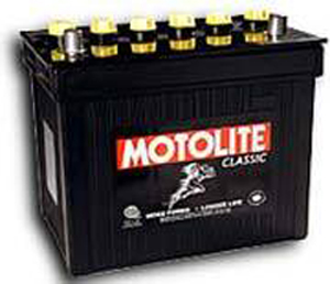 Motolite Battery Tire Center Philippines